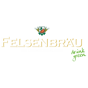 Logo Felsenbräu Thalmannsfeld