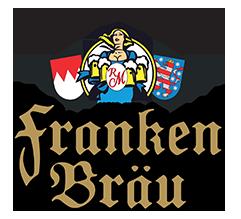 Logo der Franken Bräu Lorenz Bauer GmbH & Co. KG