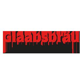 Logo der Glaabsbräu