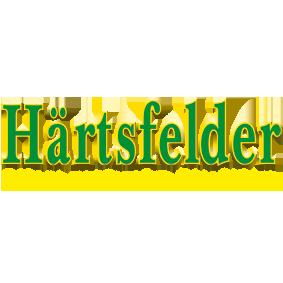 Logo der Härtsfelder Familienbrauerei Hald e.K.