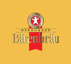 Logo der Herborner Bärenbräu GmbH