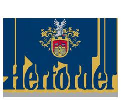 Logo der Herforder Brauerei GmbH