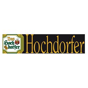 Logo der Hochdorfer Kronenbrauerei