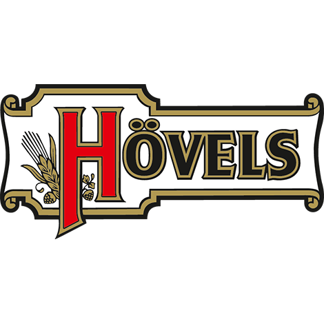 Logo Hövels Hausbrauerei