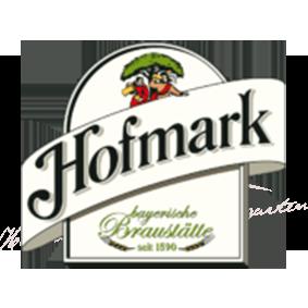 Logo Hofmark Brauerei