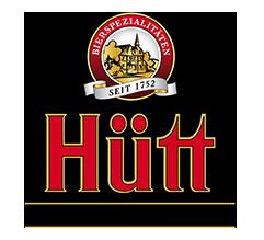 Logo der Hütt-Brauerei Bettenhäuser GmbH & Co. KG