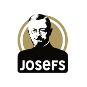 Logo der Josefs-Brauerei gGmbH
