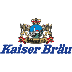 Logo der Kaiser Bräu GmbH & Co. KG