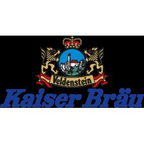 Logo Kaiser Bräu GmbH & Co. KG