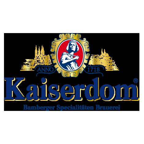 Logo der Kaiserdom Specialitäten Brauerei GmbH