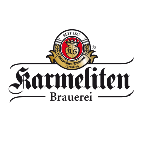 Logo der Karmeliten Brauerei Karl Sturm GmbH & Co. KG