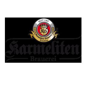 Logo Karmeliten Brauerei Karl Sturm GmbH & Co. KG