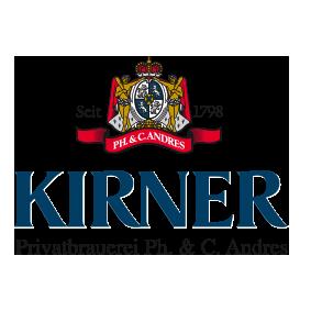 Logo der Kirner Privatbrauerei