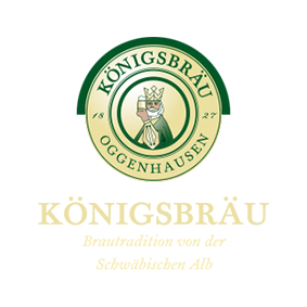 Logo der Königsbräu Majer GmbH & Co. KG