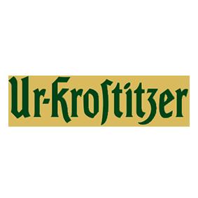 Logo der Krostitzer Brauerei GmbH