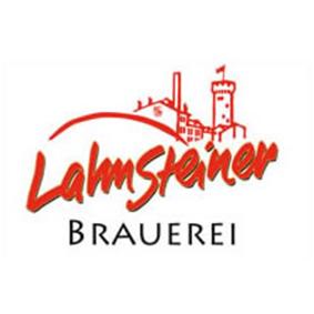 Logo der Lahnsteiner Brauerei GmbH & Co. KG