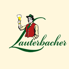 Logo Lauterbacher
