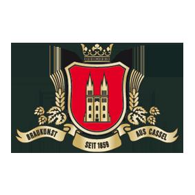 Logo der Martini Brauerei