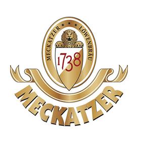 Logo der Meckatzer Löwenbräu