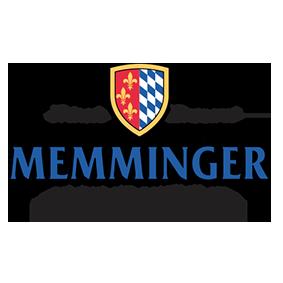 Logo der Memminger Brauerei GmbH