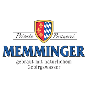 Logo Memminger Brauerei GmbH