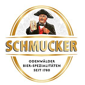 Logo der Privat-Brauerei Schmucker GmbH