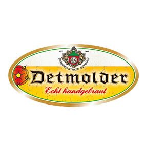Logo der Privat-Brauerei Strate