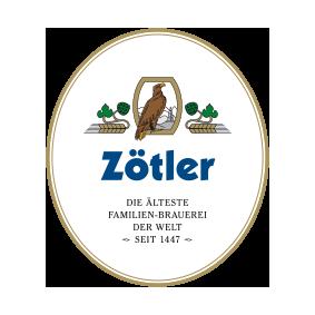 Logo der Privat-Brauerei Zötler GmbH