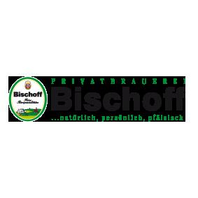 Logo Privatbrauerei Bischoff GmbH & Co. KG