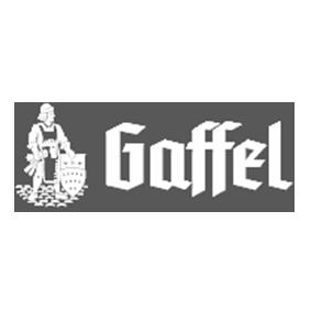 Logo der Privatbrauerei Gaffel Becker & Co. OHG