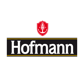 Logo der Privatbrauerei Hofmann GmbH & Co. KG
