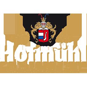 Logo der Privatbrauerei Hofmühl GmbH