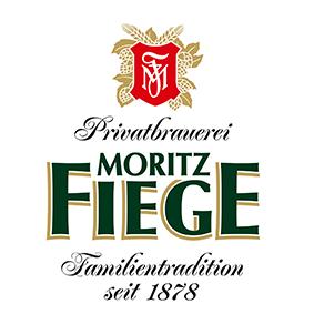 Logo der Privatbrauerei Moritz Fiege
