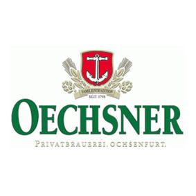 Logo der Privatbrauerei Oechsner GmbH & Co. KG