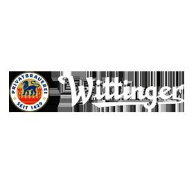 Logo der Privatbrauerei Wittingen GmbH