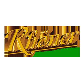 Logo der Rhönbrauerei