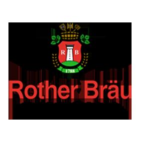 Logo der Rother Bräu Bayerische Exportbierbrauerei GmbH