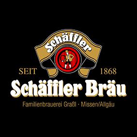 Logo der Schäffler Bräu