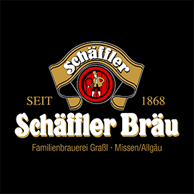 Logo Schäffler Bräu