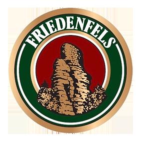 Logo der Schlossbrauerei Friedenfels