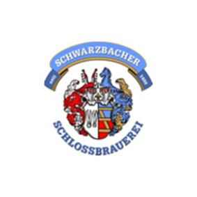 Logo der Schlossbrauerei Schwarzbach GmbH