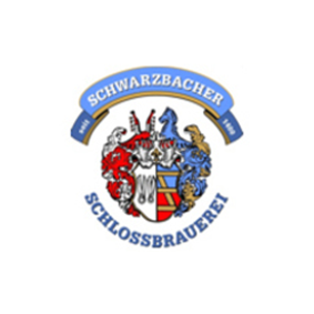 Logo Schlossbrauerei Schwarzbach GmbH