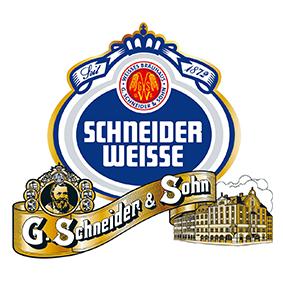 Logo der Schneider Weisse G. Schneider & Sohn GmbH