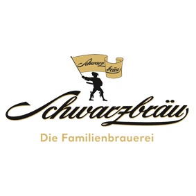 Logo der Schwarzbräu GmbH