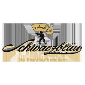 Logo Schwarzbräu GmbH