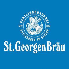 Logo der St. Georgen Bräu Kramer GmbH & Co. KG