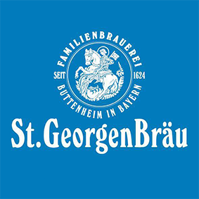 Logo St. Georgen Bräu Kramer GmbH & Co. KG