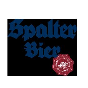 Logo der Stadtbrauerei Spalt