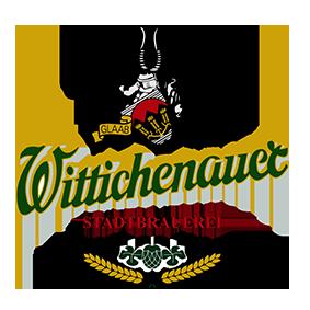 Logo der Stadtbrauerei Wittichenau
