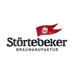 Logo der Störtebeker Braumanufaktur GmbH